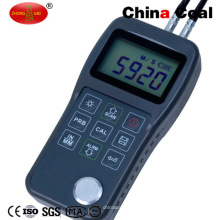 Digital Ultrasonic Coating Thickness Gauge